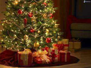 albero di natale, regali 149762